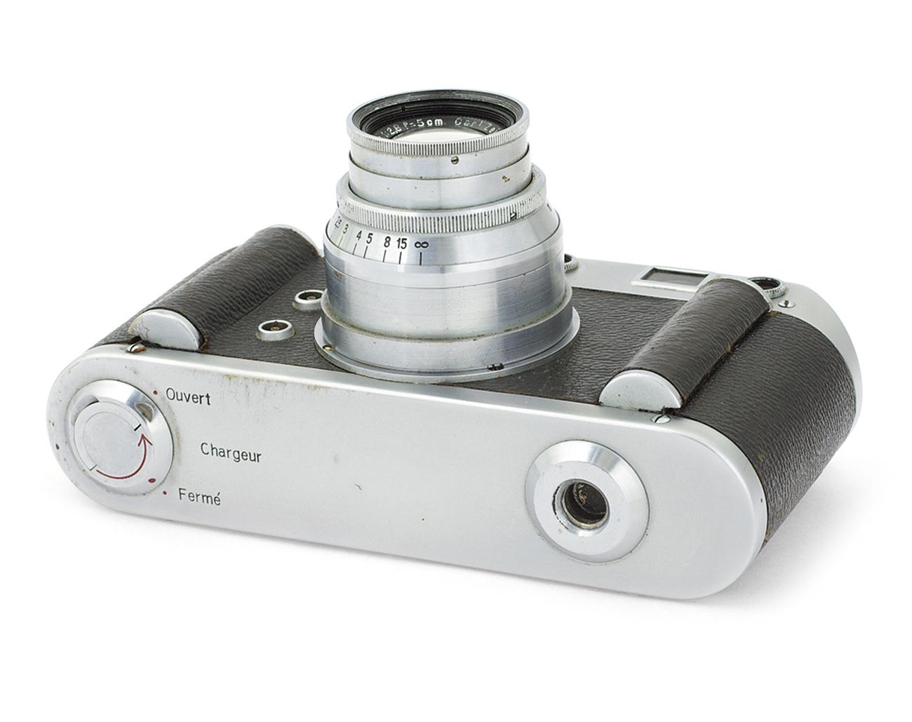 этой причине компактные дальномерные фотоаппараты первые часы