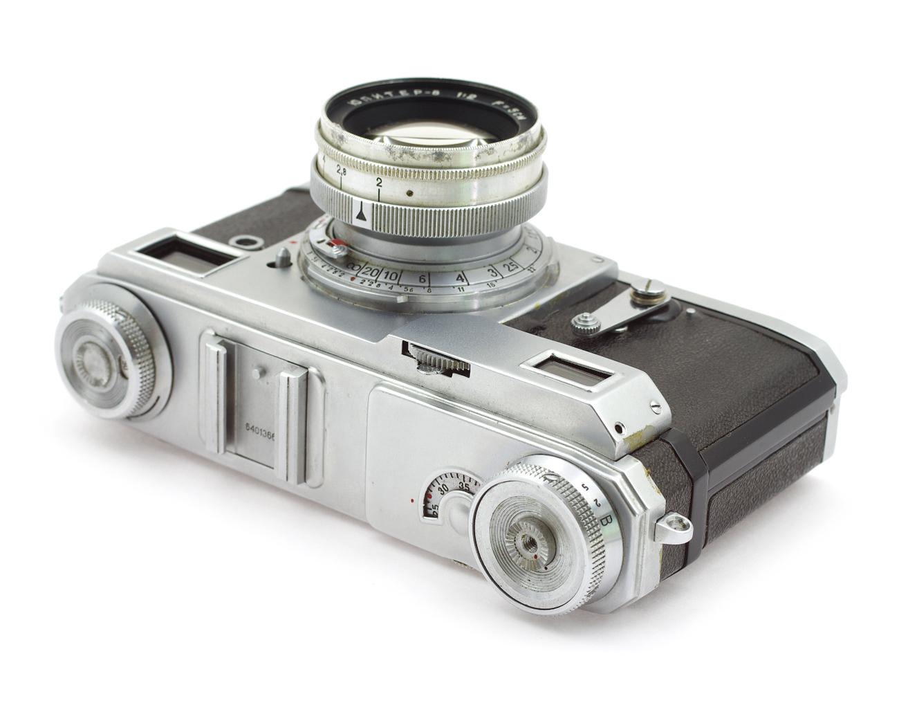 фото компактные дальномерные фотоаппараты подогревались тем