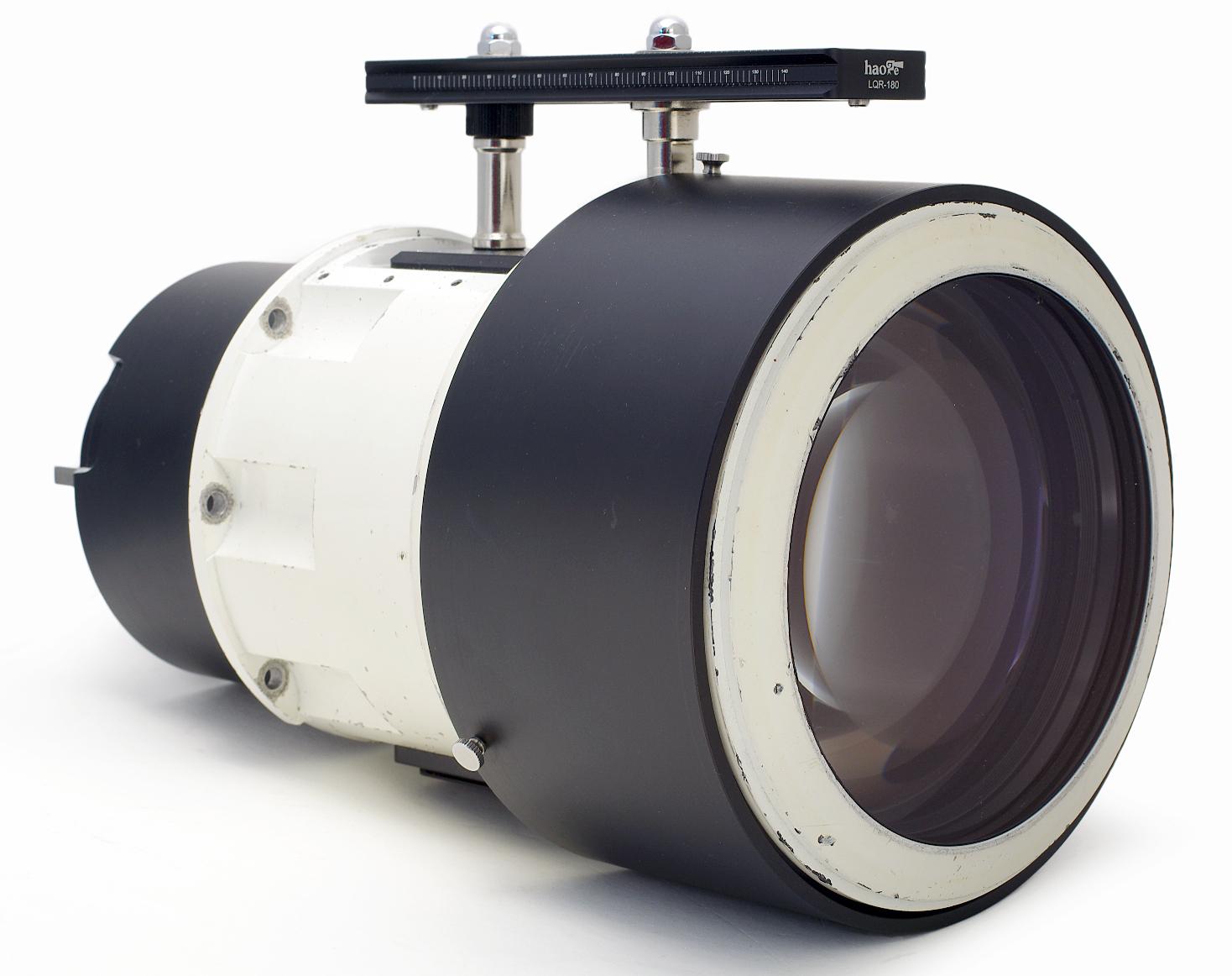 P-Angenieux-1-5-210-mm-Professional-re-mounted-to-Fujifilm-GFX Indexbild 3