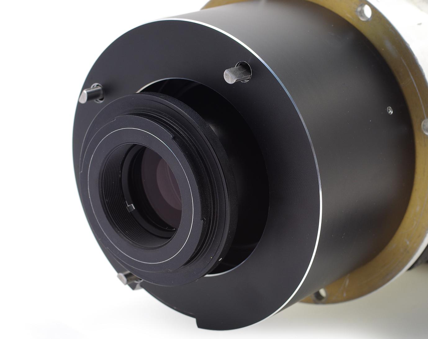 P-Angenieux-1-5-210-mm-Professional-re-mounted-to-Fujifilm-GFX Indexbild 7