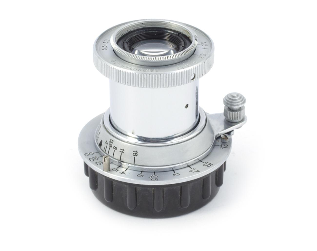 Industar-50-3-5-50-mm-Russian-Lens-for-M39-Zorki-FED